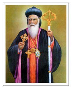 St. Dionysius VI
